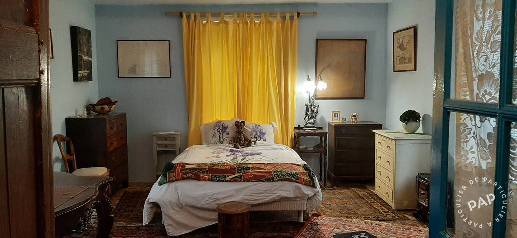 Vente immobilier 380.000€ Fleury-La-Forêt (27480)