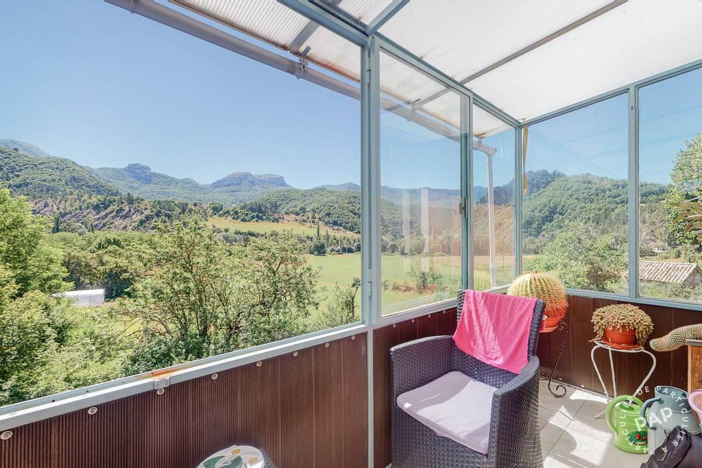 Vente immobilier 45.000€ Nibles (04250)