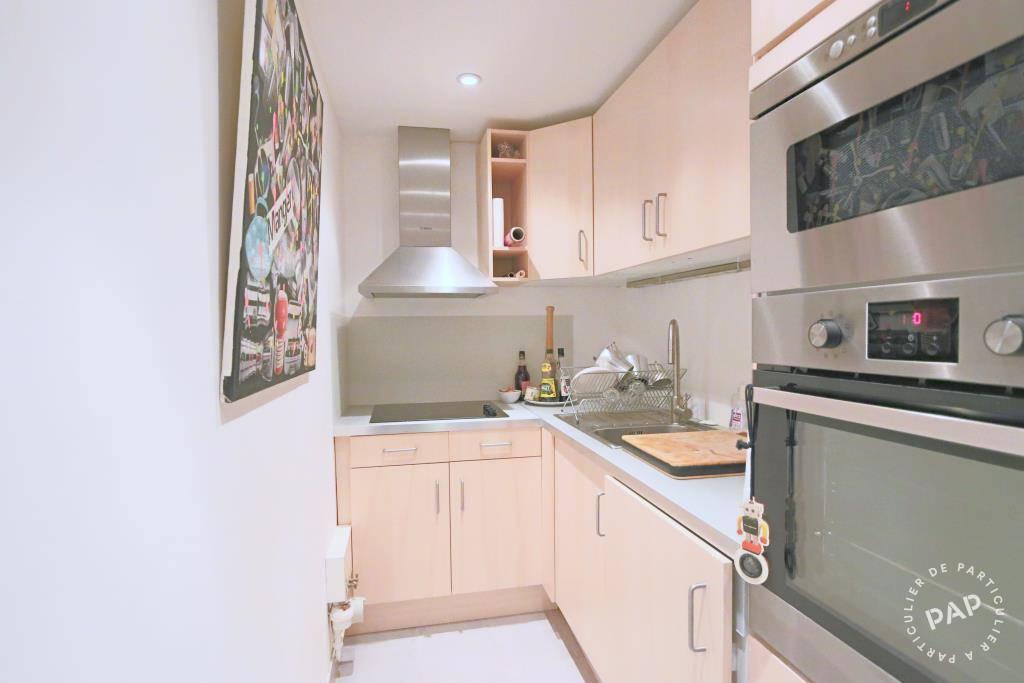 Vente immobilier 315.000€ Boulogne-Billancourt (92100)