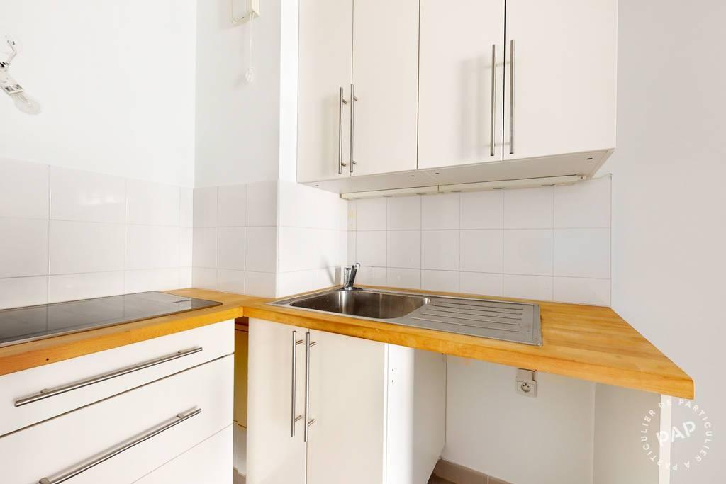 Vente immobilier 204.000€ Lagny-Sur-Marne (77400)