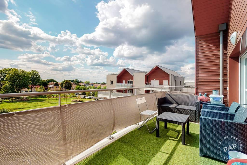 Vente immobilier 254.900€ Lieusaint (77127)
