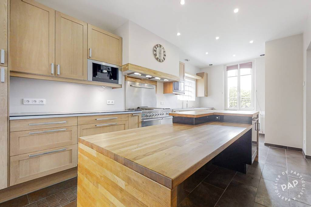 Vente immobilier 300.000€ Machemont (60150)