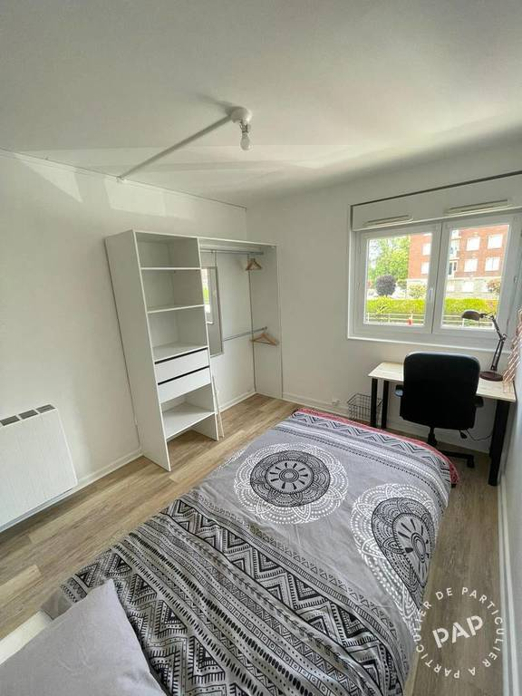 Location immobilier 400€ Troyes (10000)