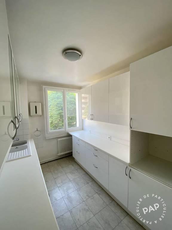 Vente immobilier 370.000€ Saint-Maur-Des-Fossés (94100)