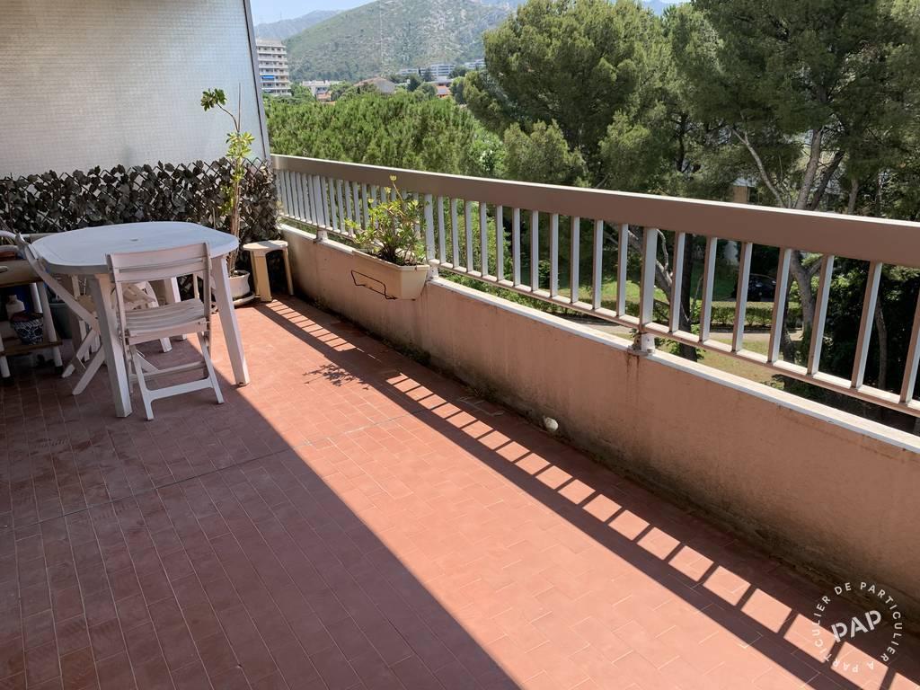 Vente immobilier 293.000€ Marseille 9E (13009)