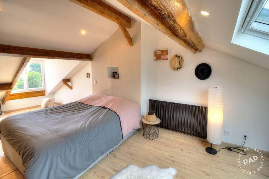 Vente immobilier 315.000€ Carrières-Sur-Seine (78420)