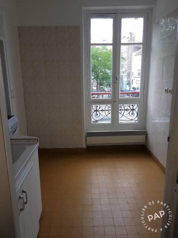Location immobilier 845€ Asnières-Sur-Seine (92600)