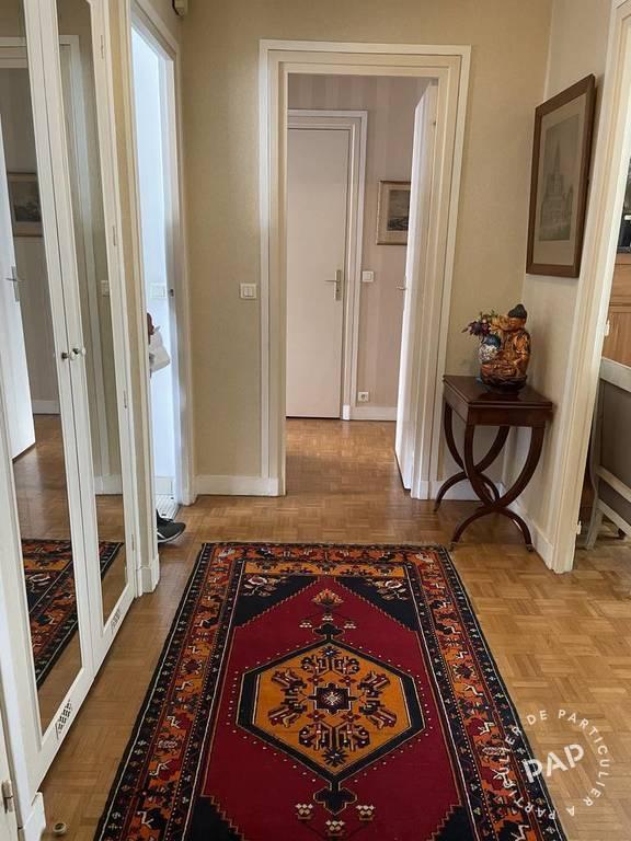 Vente immobilier 780.000€ Paris 16E (75016)