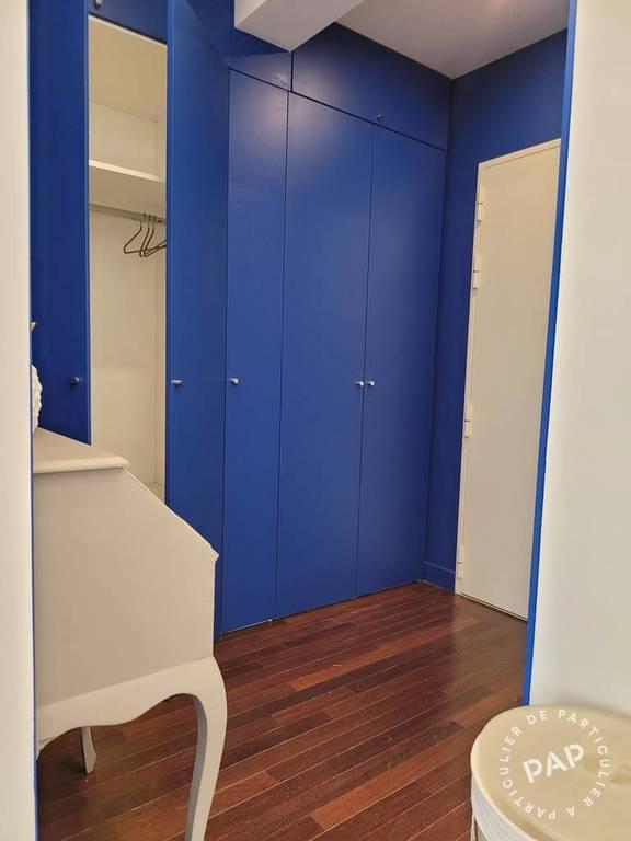 Location immobilier 1.600€ Paris 16E (75016)