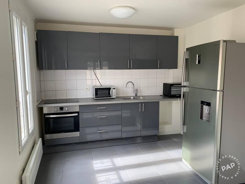 Vente immobilier 178.000€ Saint-Brice-Sous-Forêt (95350)