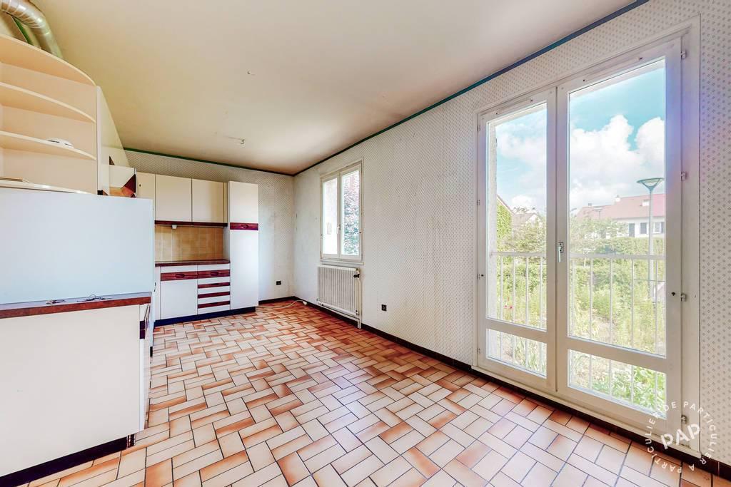 Vente immobilier 248.000€ Heillecourt (54180)
