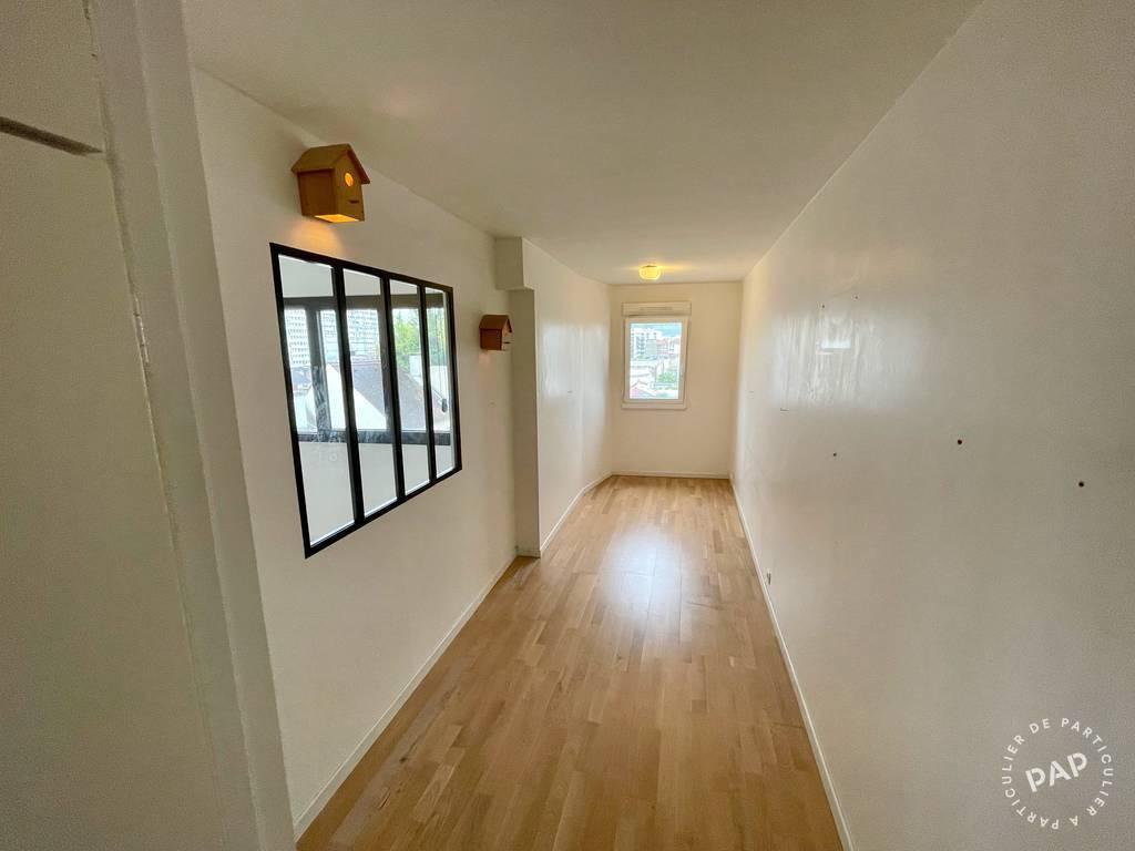 Vente immobilier 670.000€ Boulogne-Billancourt (92100)