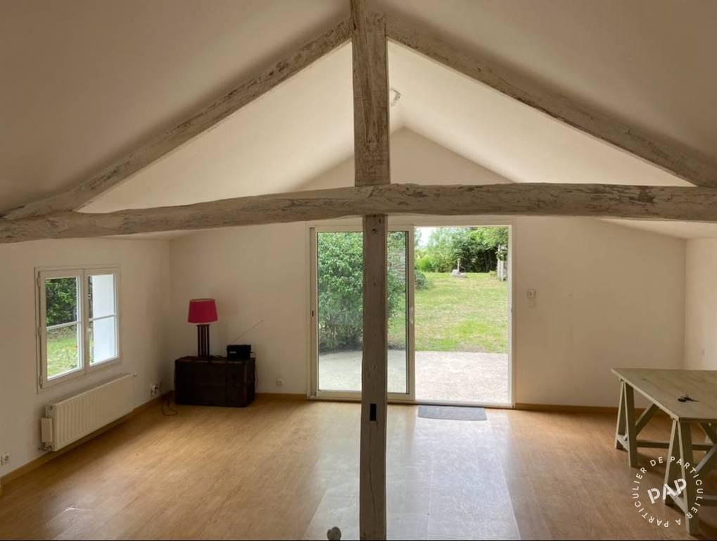 Vente immobilier 325.000€ Saint-Hilaire-De-Riez (85270)