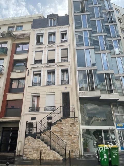 Vente immobilier 209.000€ Paris 13E (75013)