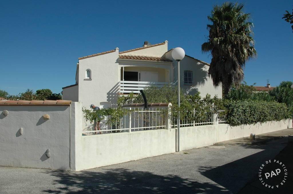 Vente immobilier 499.300€ Saint-Cyprien (66750)
