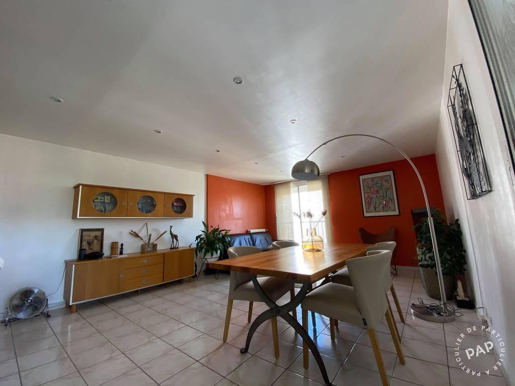 Vente immobilier 195.000€ La Seyne-Sur-Mer (83500)