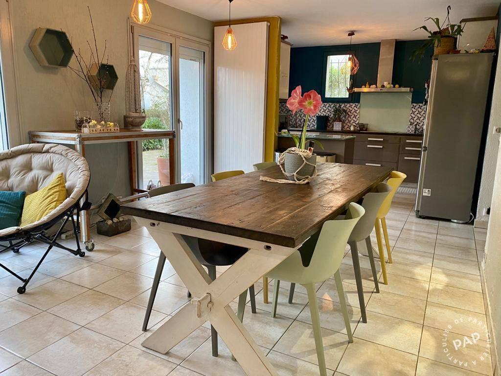 Vente immobilier 725.000€ Montigny-Lès-Cormeilles (95370)
