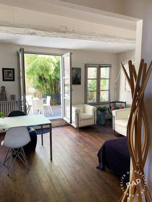 Vente immobilier 740.000€ Amboise (37400)