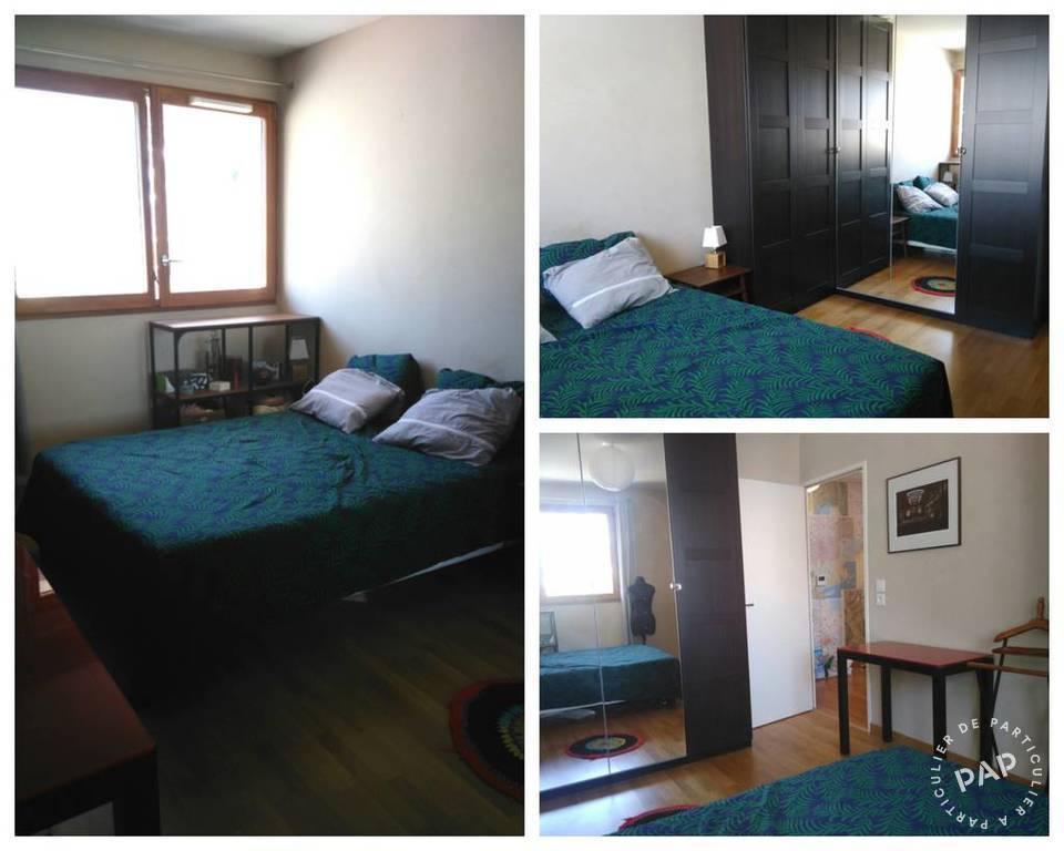 Vente immobilier 270.000€ Grenoble (38000)