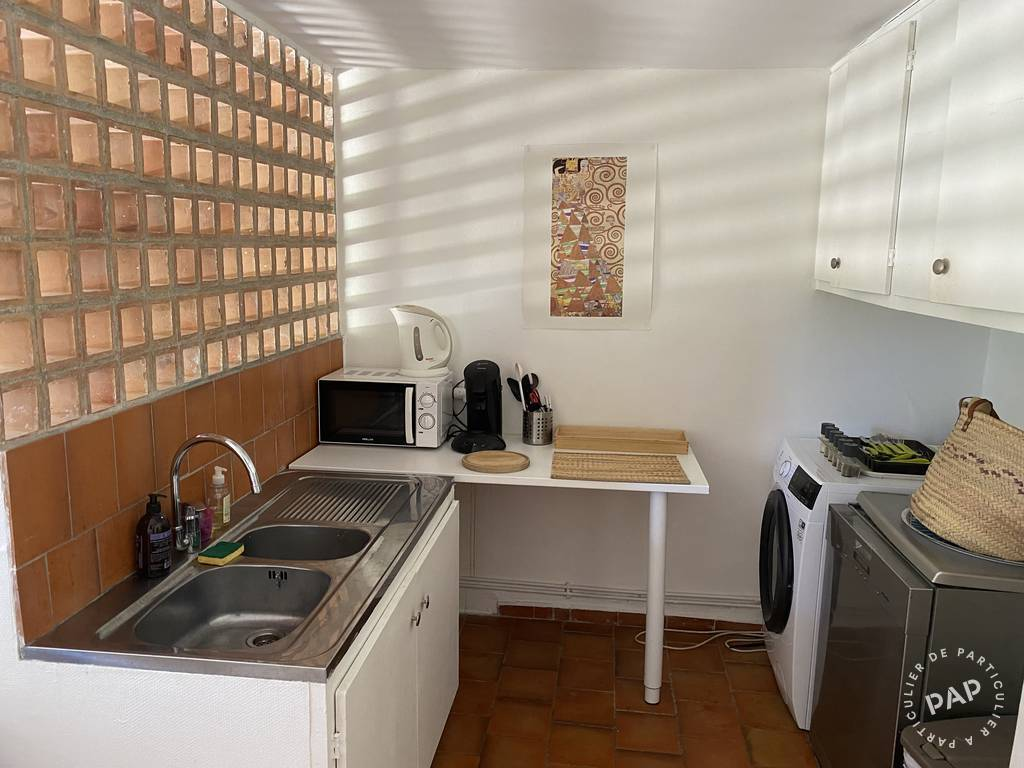 Location immobilier 850€ Saint-Marc-Jaumegarde (13100)