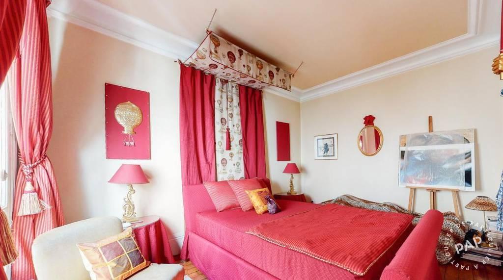 Vente immobilier 730.000€ Paris 9E - Condorset