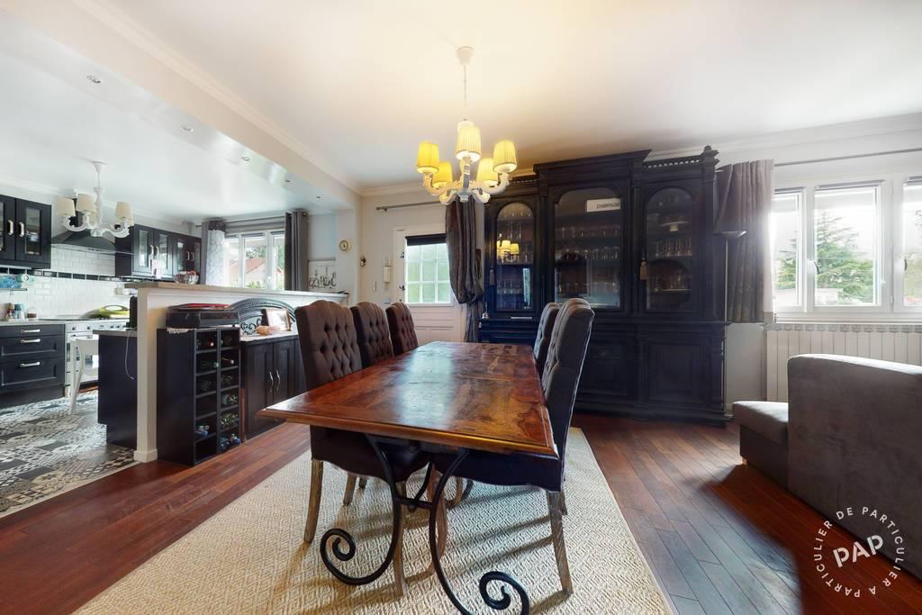 Vente immobilier 540.000€ Noisy-Le-Grand (93160)