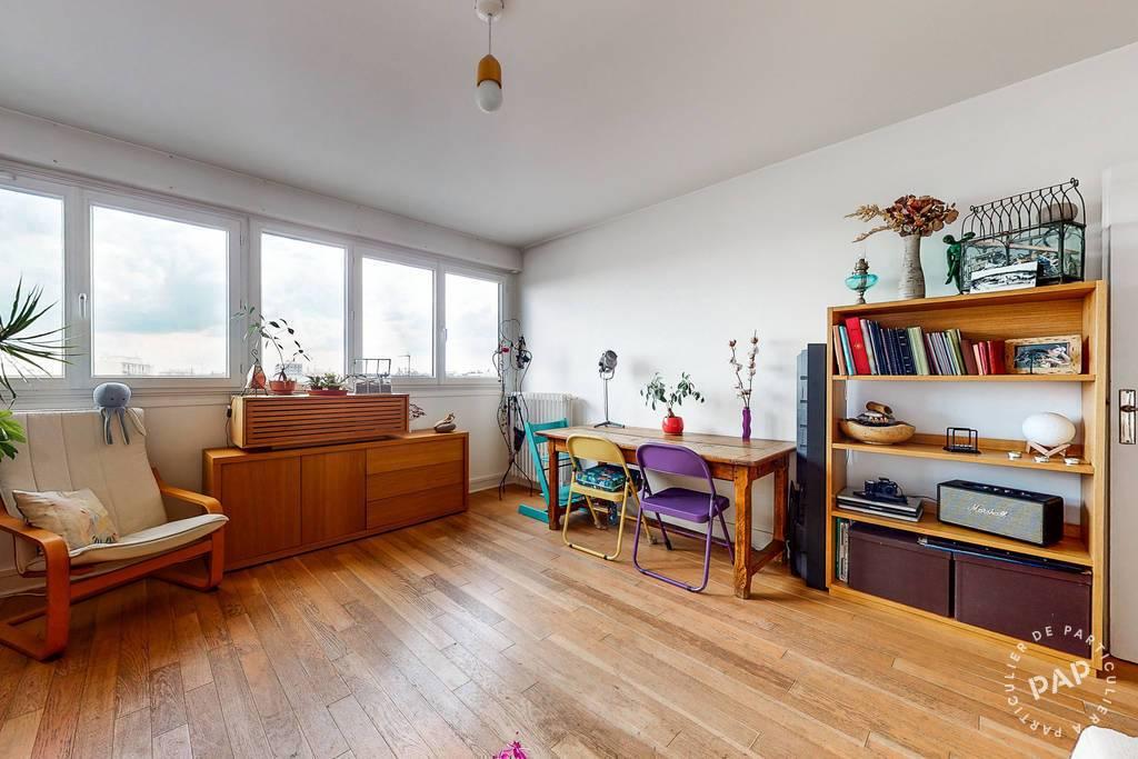 Vente immobilier 648.000€ Paris 19E (75019)