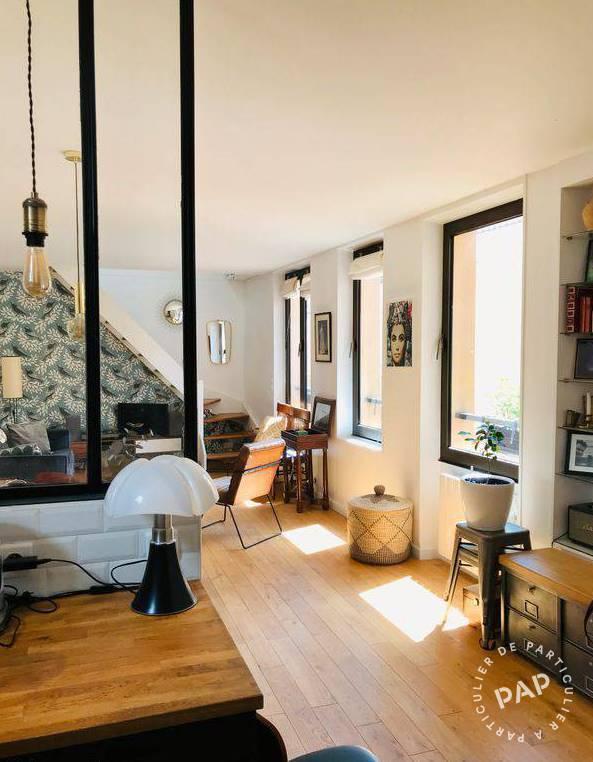 Vente immobilier 570.000€ Paris 15E (75015)