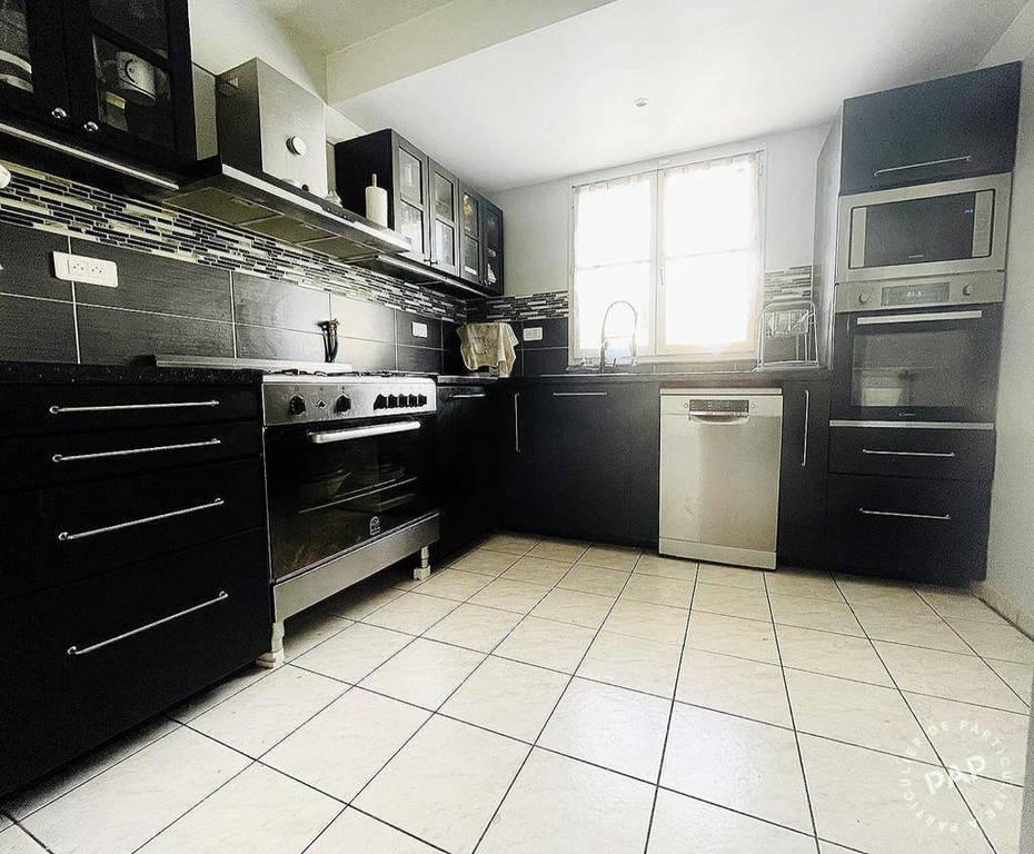 Vente immobilier 360.000€ Savigny-Le-Temple (77176)