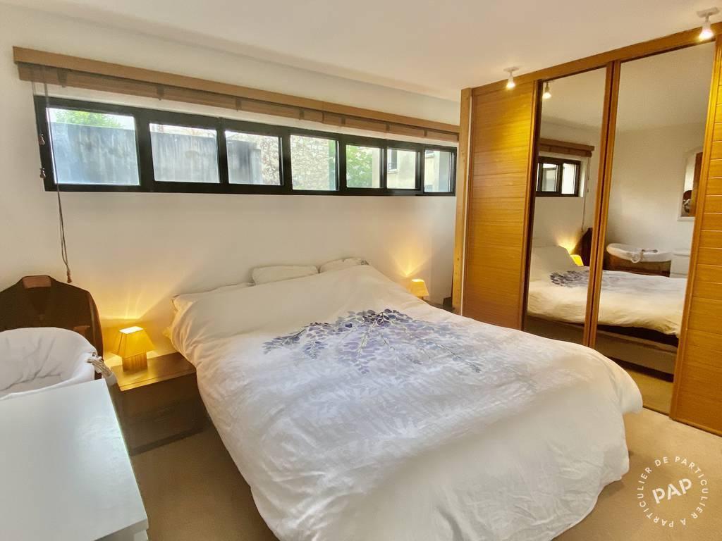 Vente immobilier 724.000€ Montrouge (92120)