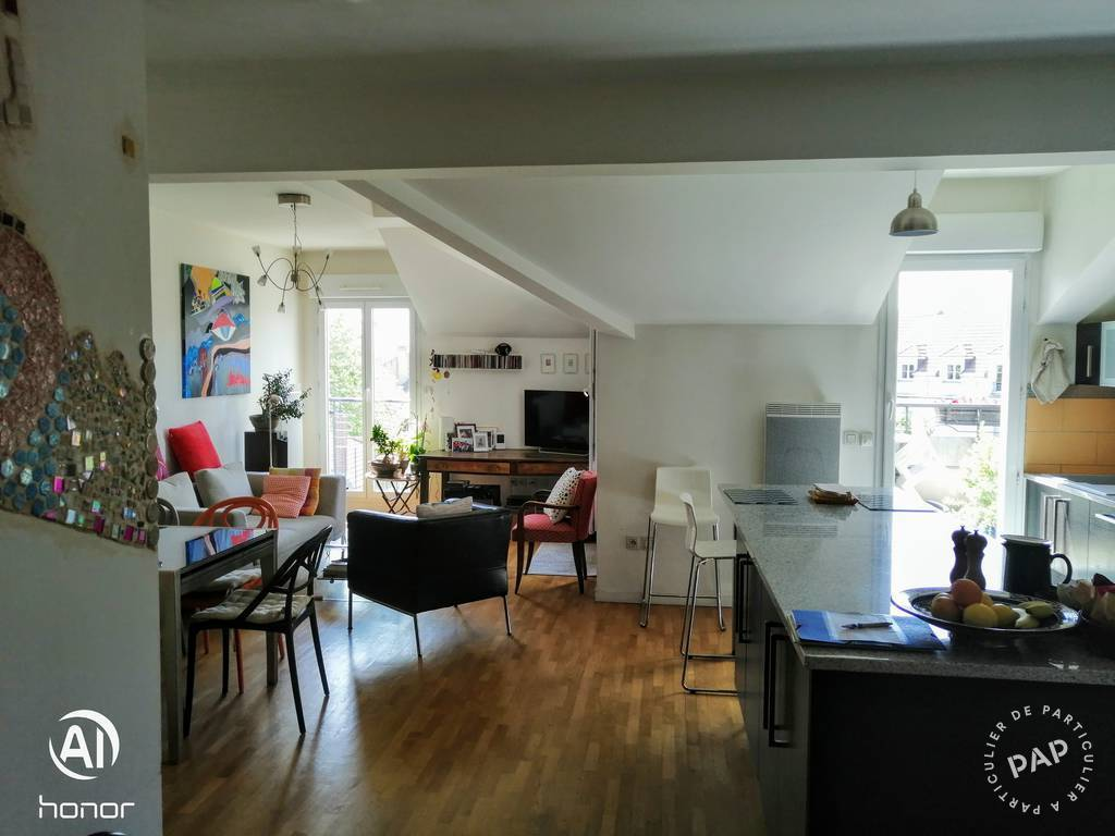 Vente immobilier 379.000€ Villiers-Sur-Marne (94350)
