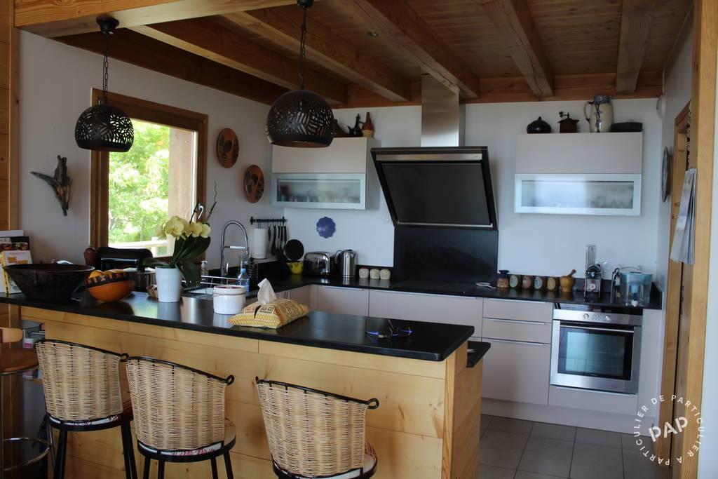Vente immobilier 950.000€ Font-Romeu-Odeillo-Via (66120)