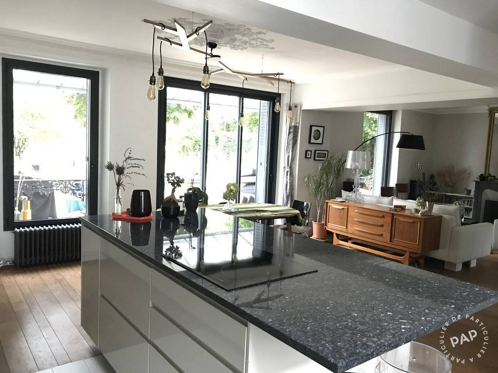 Vente immobilier 1.200.000€ Orsay (91400)