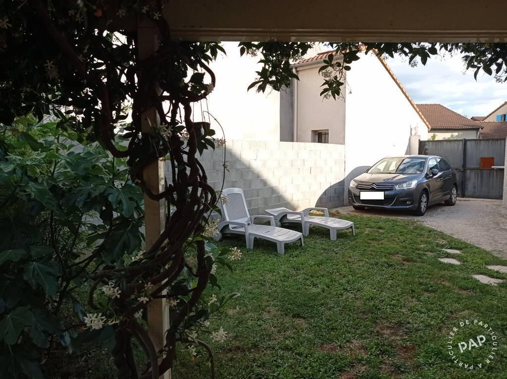 Vente immobilier 230.000€ Valence (26000)
