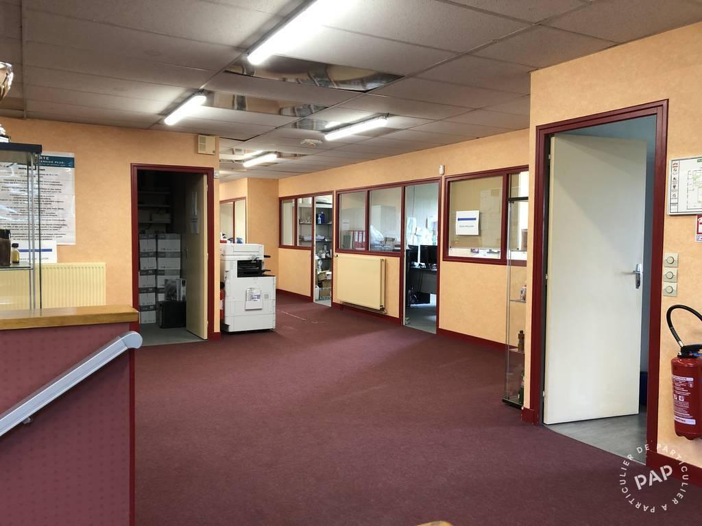 Vente et location immobilier 1.398.000€ Chanteloup-En-Brie (77600)