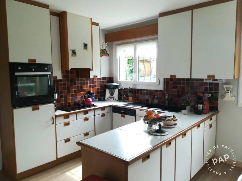 Vente immobilier 420.000€ Fontenilles (31470)