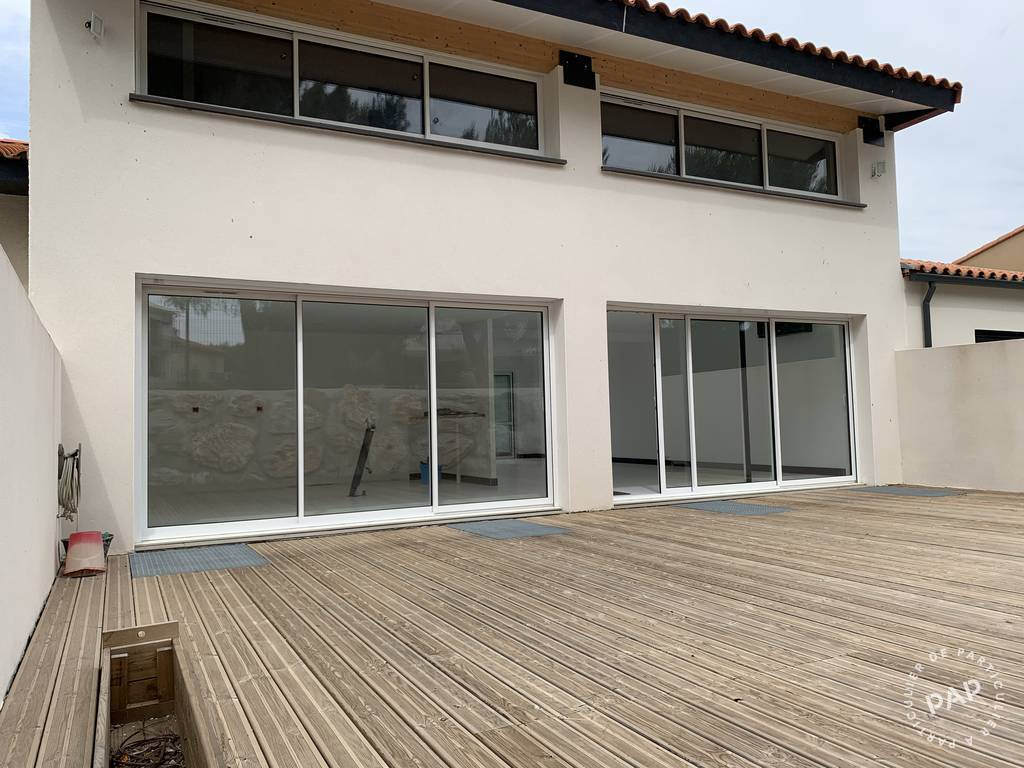 Vente immobilier 530.000€ Cabestany (66330)