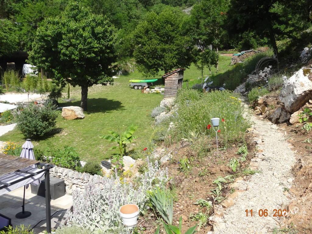 Vente immobilier 470.000€ Espagnac-Sainte-Eulalie (46320)