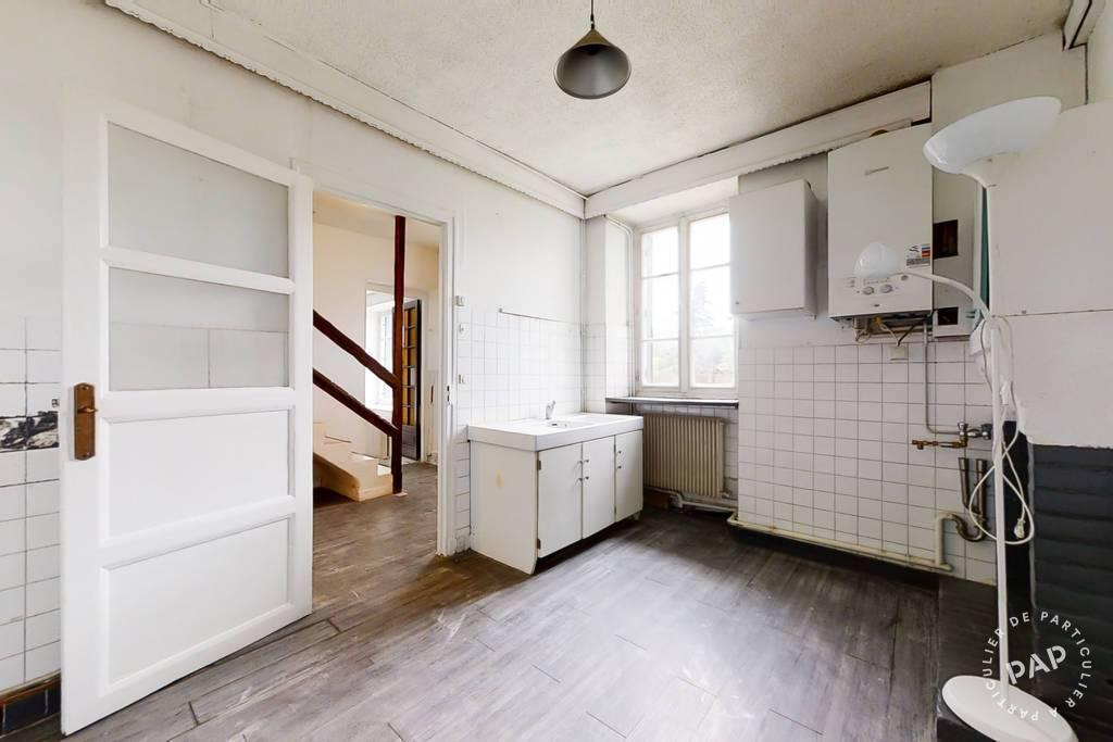 Vente immobilier 340.000€ Vauhallan