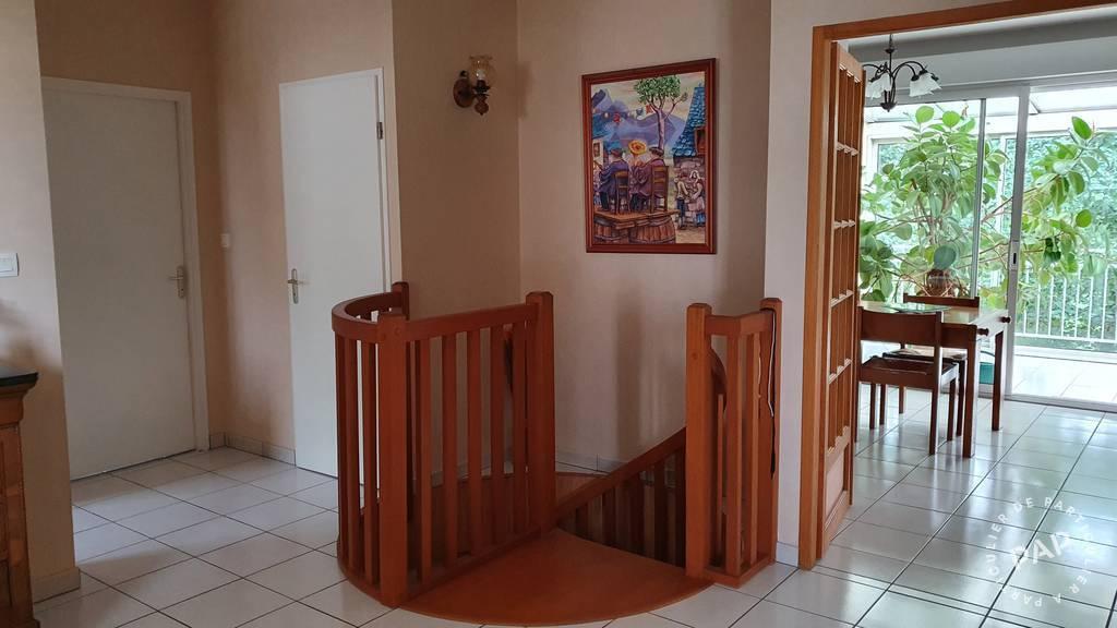 Vente immobilier 605.000€ Quint-Fonsegrives (31130)
