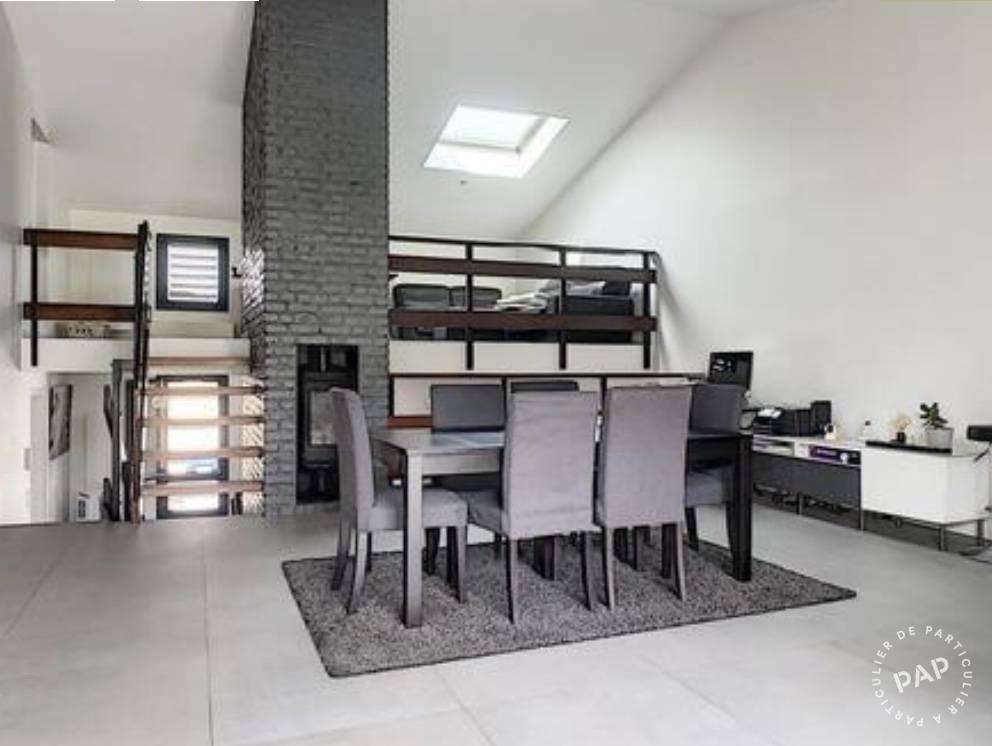Vente immobilier 850.000€ Noisy-Le-Grand (93160)
