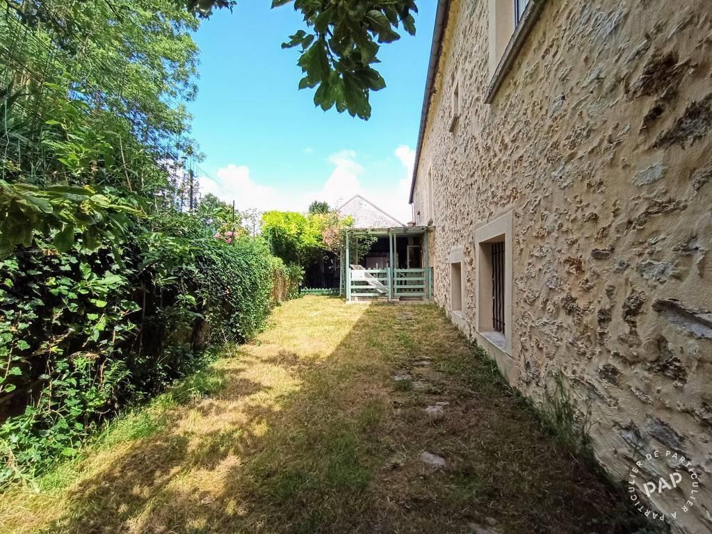 Location immobilier 580€ Saulx-Les-Chartreux (91160)