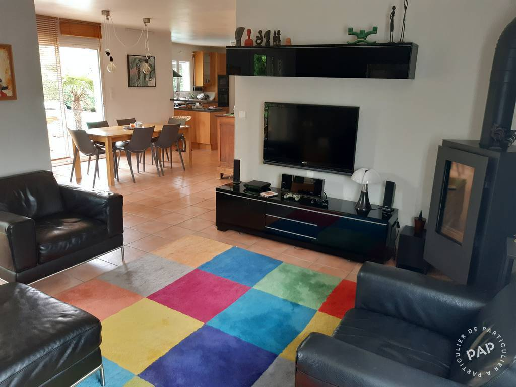 Vente immobilier 470.000€ Toulouse (31200)