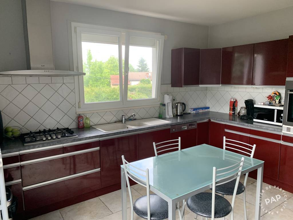 Vente immobilier 210.000€ Nogent-Sur-Vernisson (45290)