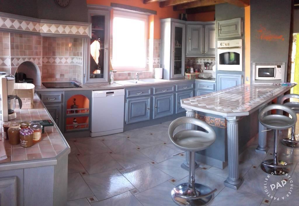 Vente immobilier 380.000€ Le Moulinet-Sur-Solin (45290)