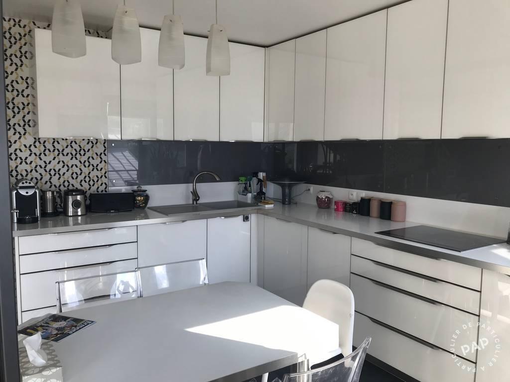 Vente immobilier 650.000€ Ermont