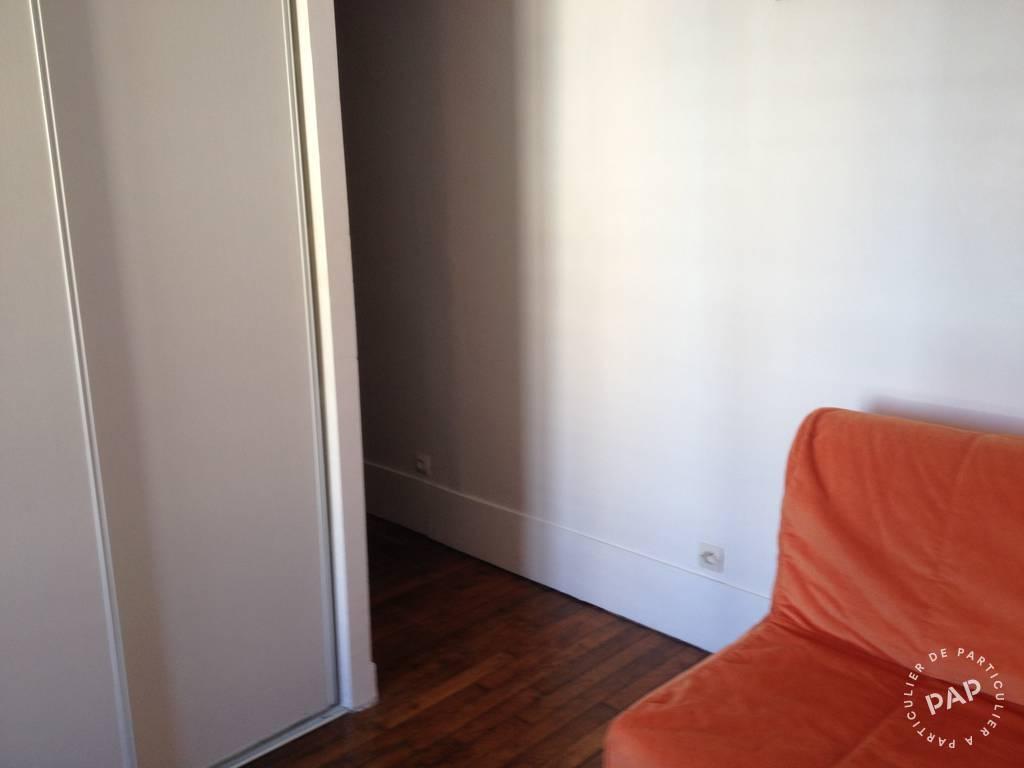 Vente immobilier 190.000€ Boulogne-Billancourt (92100)