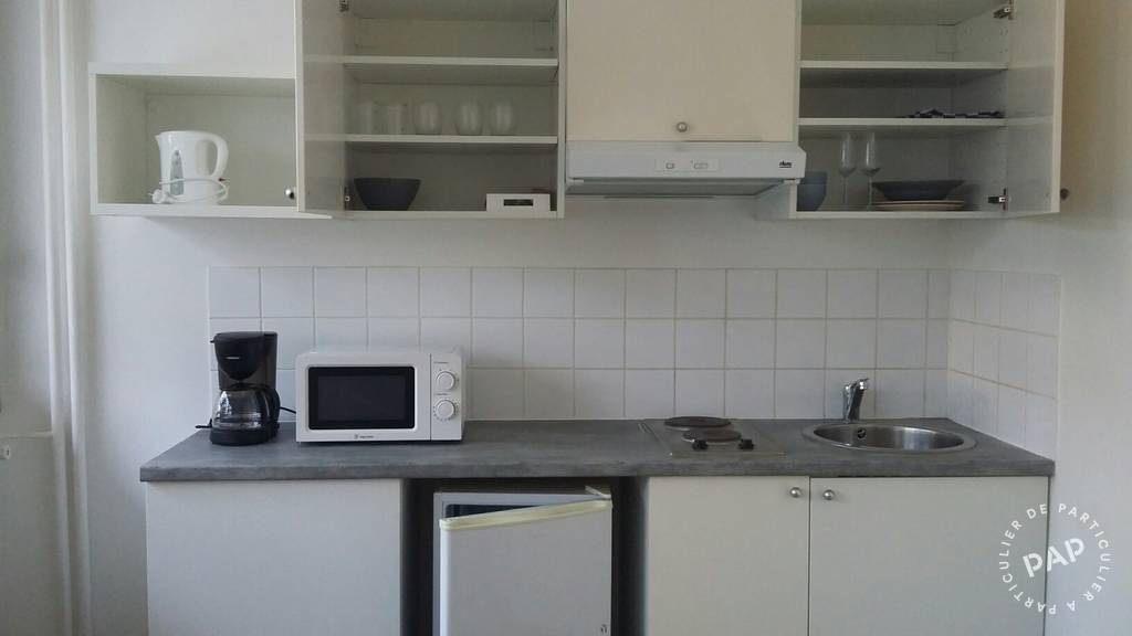 Location immobilier 910€ Courbevoie (92400)
