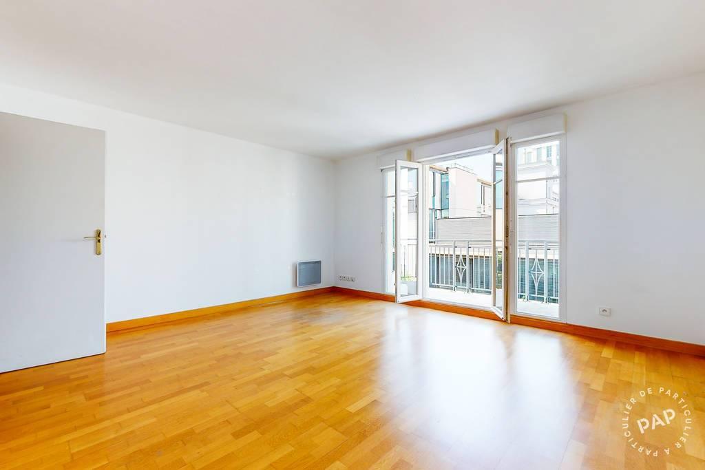 Vente immobilier 400.000€ Chessy (77700)