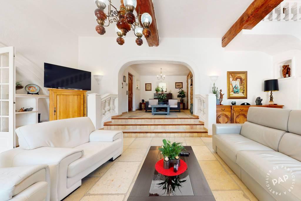 Vente immobilier 1.640.000€ Saint-Paul-De-Vence (06570)